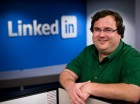 Reid Hoffman - pendiri LinkedIn