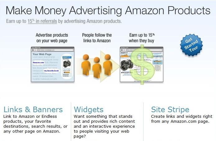 Cara Mendapatkan Uang dari Internet dengan Menggunakan Blog Gratisan