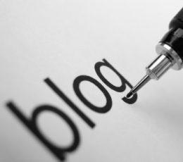 Mencari Ide Untuk Menulis Blog