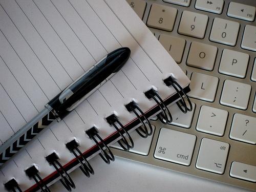 7 Cara Praktis Menulis Posting Berkualitas
