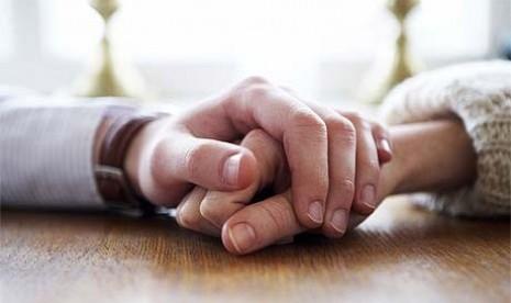 Sikap Suami Terhadap Istri