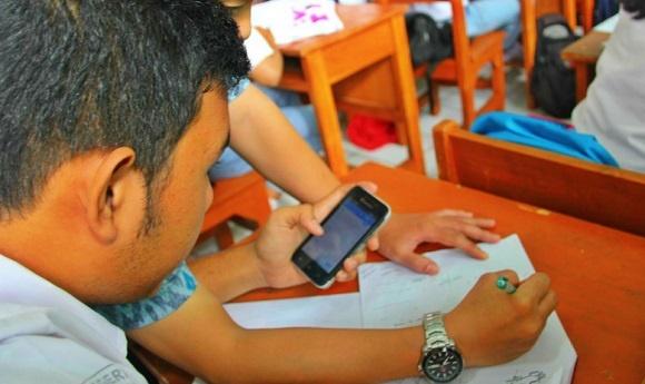 Peluang Bisnis Jualan Pulsa untuk Pelajar