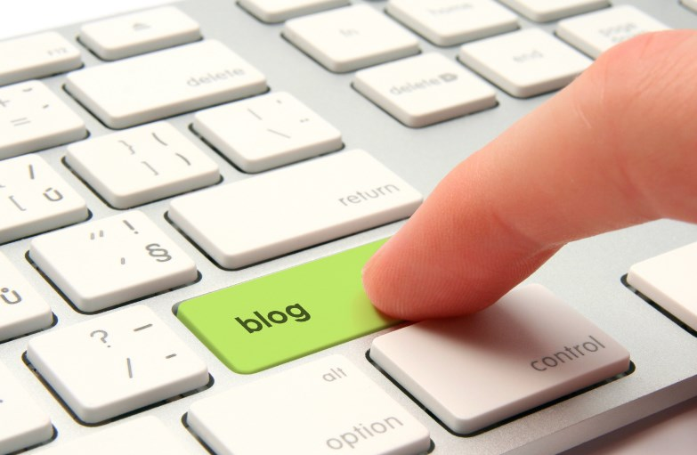 Kegiatan Ngeblog atau Blogging