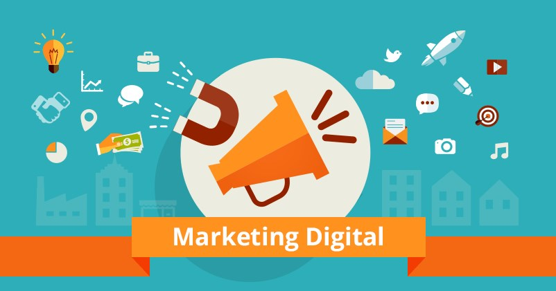 Promosi Online dan Digital Marketing Caleg