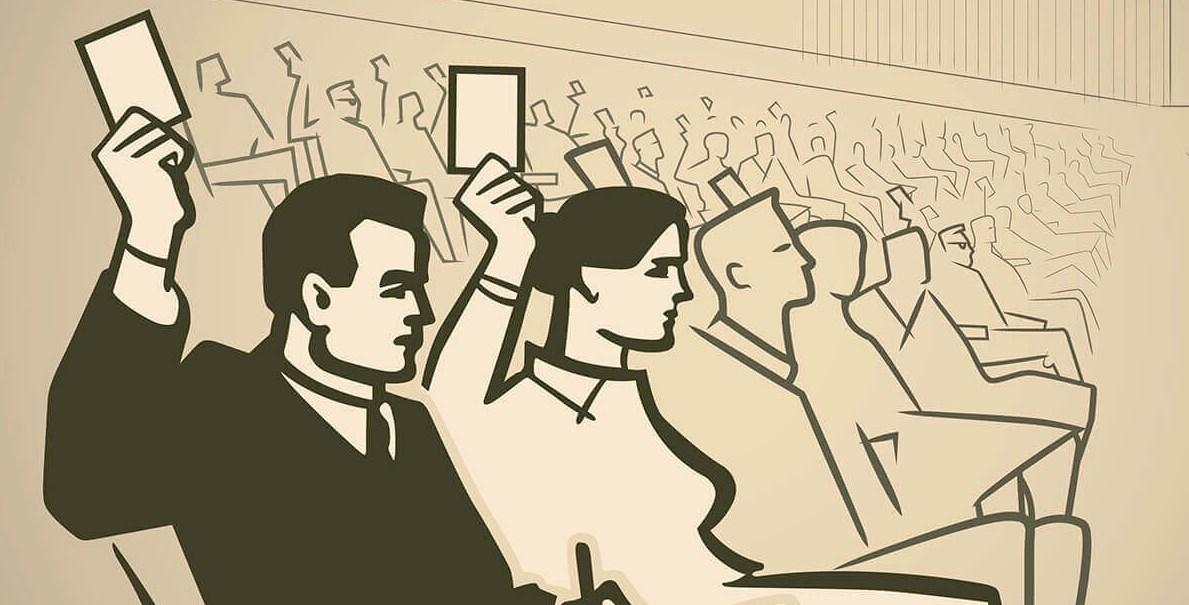Pemilihan Calon Anggota Legislatif