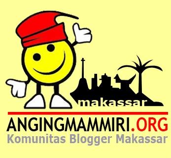 Komunitas Blogger Makassar Anging Mammiri