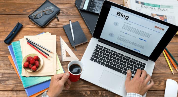 Rahasia Sukses Blogger