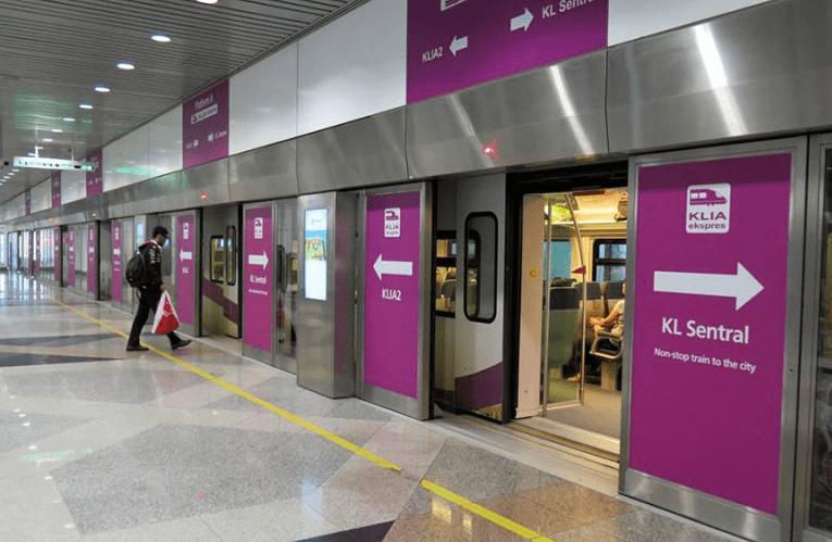 KLIA Ekspres Membantu Perjalanan Liburan di Malaysia Menjadi Lebih Mudah